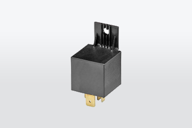 High performance 12V 4 pin