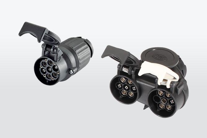 Adapters & testing units 12V