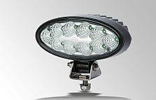 90 FF LED ovale