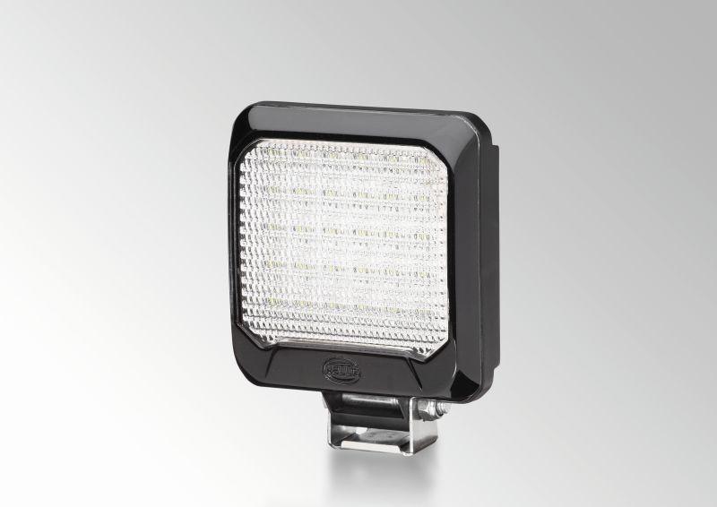 Flat Beam 500 LED