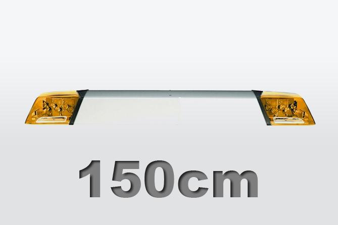 OWS 7 gelb 150cm