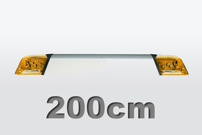 OWS 7 gelb 200cm