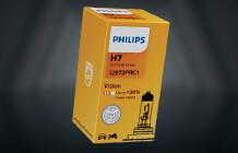 Local DK Philips Bulbs